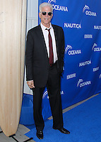 SANTA MONICA, CA, USA - MAY 16: Ted Danson at the Nautica And LA Confidential's Oceana Beach House Party held at the Marion Davies Guest House on May 16, 2014 in Santa Monica, California, United States. (Photo by Xavier Collin/Celebrity Monitor)