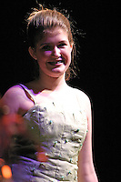 May 2004 File Photo - Marika Bournaki, born in Montreal in 1991, certainly appears destined for a major career as a pianist.  she has already appeared at Carnegie Hall, as well as with l'Orchestre MÈtropolitain du Grand MontrÈal and the Montreal Symphony Orchestra.