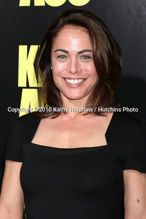 "Yancy Butler.arrives at  the ""Kick-Ass"" Premiere.ArcLight Dome Theater.Los Angeles, CA.April 13, 2010.©2010 Kathy Hutchins / Hutchins Photo..."