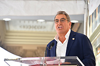 LOS ANGELES, CA. July 24, 2019: Kenny Ortega at the Hollywood Walk of Fame Star Ceremony honoring Kenny Ortega.<br /> Pictures: Paul Smith/Featureflash