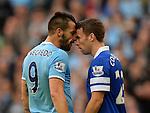051013 Manchester City v Everton