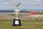 The Senior Open Championship Media Day