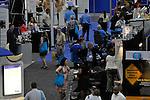 Exhibit Hall APA 2011