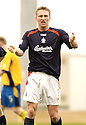 02/04/2005         Copyright Pic : James Stewart.File Name : jspa08_falkirk_v_st_johnstone.DANIEL MCBREEN CELEBRATES AFTER HE SCORES FALKIRK'S FIRST.Payments to :.James Stewart Photo Agency 19 Carronlea Drive, Falkirk. FK2 8DN      Vat Reg No. 607 6932 25.Office     : +44 (0)1324 570906     .Mobile   : +44 (0)7721 416997.Fax         : +44 (0)1324 570906.E-mail  :  jim@jspa.co.uk.If you require further information then contact Jim Stewart on any of the numbers above.........A