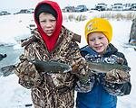 Bondurant trout 2-10-18