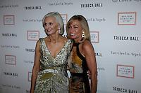 Eileen Guggenheim, Julie McMann, New York Academy of Art Tribeca Ball