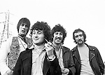Fleetwood Mac  1968 Mick Fleetwood, Jeremy Spencer, Peter Green and John McVie<br /> &copy; Chris Walter