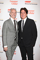 LOS ANGELES - FEB 4:  John DeLuca, Rob Marshall at the Movies for Growups Awards at the Beverly Wilshire Hotel on February 4, 2019 in Beverly Hills, CA