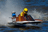 68-V      (Outboard Hydroplanes)