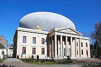 Zwolle. Museum de Fundatie
