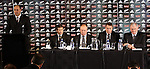 2007 RWC All Blacks Team Announcement (Auckland)