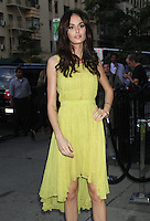 June 25, 2012 Nicole Trunfio at the Cinema Society and Allure screening of People Like Us at the Clearview Cinemas in New York City. © RW/MediaPunch Inc. *NORTEPHOTO* **SOLO*VENTA*EN*MEXICO** **CREDITO*OBLIGATORIO** **No*Venta*A*Terceros** **No*Sale*So*third** *** No*Se*Permite Hacer Archivo** **No*Sale*So*third** *Para*más*información:*email*NortePhoto@gmail.com*web*NortePhoto.com*