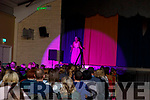 The Cinderella panto in the Ballyheigue Community Centre on Friday night.