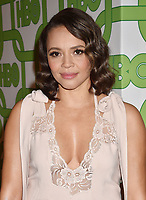 BEVERLY HILLS, CA - JANUARY 06: Carmen Ejogo attends HBO's Official Golden Globe Awards After Party at Circa 55 Restaurant at the Beverly Hilton Hotel on January 6, 2019 in Beverly Hills, California.<br /> CAP/ROT/TM<br /> ©TM/ROT/Capital Pictures