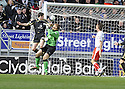 01/05/2010   Copyright  Pic : James Stewart.sct_jsp07_falkirk_v_st-mirren  .::  STEPHEN O'DONNELL HEADS HOME THE EQUALISER ::  .James Stewart Photography 19 Carronlea Drive, Falkirk. FK2 8DN      Vat Reg No. 607 6932 25.Telephone      : +44 (0)1324 570291 .Mobile              : +44 (0)7721 416997.E-mail  :  jim@jspa.co.uk.If you require further information then contact Jim Stewart on any of the numbers above.........
