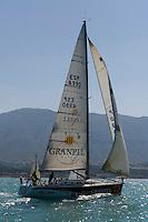 Cafes Granell<br />  Salida de la 22 Ruta de la Sal 2009 Versi&oacute;n Este, Denia, Alicante, Espa&ntilde;a