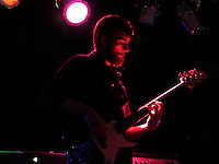 GREENFIELD, MA - DECEMBER 10, 2011 Mirrors @ Winterland's.