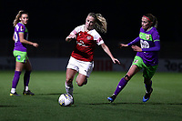 Beth Mead of Arsenal during Arsenal Women vs Bristol City Women, FA Women's Super League Football at Meadow Park on 14th March 2019