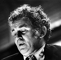 Norman Mailer photographed in Boston, MA, 1965. *** NO TAB / SKIN MAGS *** HIGHER RATES APPLY *** © RTSimon / MediaPunch