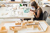 Architecture: Facilities