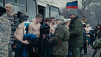 Donbass (2018) <br /> *Filmstill - Editorial Use Only*<br /> CAP/MFS<br /> Image supplied by Capital Pictures