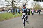 2020-02-23 Hampton Court Half 049 PT Finish rem