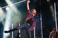 08 June 2019 - Nashville, Tennessee - Dierks Bentley. 2019 CMA Music Fest Nightly Concert held at Nissan Stadium.   <br /> CAP/ADM/FB<br /> ©FB/ADM/Capital Pictures