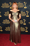 LOS ANGELES - APR 24: Andrea Evans at The 42nd Daytime Creative Arts Emmy Awards Gala at the Universal Hilton Hotel on April 24, 2015 in Los Angeles, California