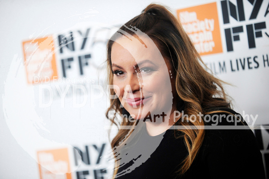 Angie Martinez bei der Premiere von 'Mudbound' auf dem 55. New York Film Festival in der Alice Tully Hall. New York, 12.10.2017