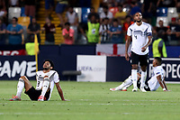 Mahmoud Dahoud of Germany dejection<br /> Udine 30-06-2019 Stadio Friuli <br /> Football UEFA Under 21 Championship Italy 2019<br /> final<br /> Spain - Germany<br /> Photo Cesare Purini / Insidefoto