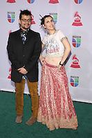 LAS VEGAS, NV - NOVEMBER 15 :  Jot Dog pictured at the 2012 Latin Grammys at Mandalay Bay Resort on November 15, 2012 in Las Vegas, Nevada.  Credit: Kabik/Starlitepics/MediaPunch Inc. /NortePhoto