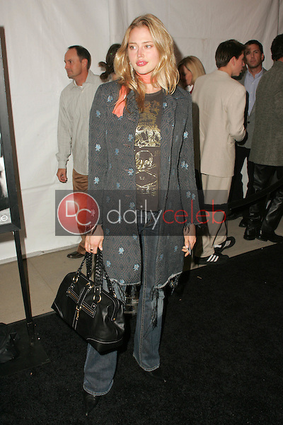 """Estella Warren<br /> at the celebrity screening of """"Walk The Line"""", Academy of Motion Picture Arts and Sciences, Beverly Hills, CA 11-10-05<br /> David Edwards/DailyCeleb.Com 818-249-4998"""