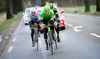 Paris-Nice stage 1