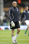 29 May 2008: Dean Kiely (IRL). The Republic of Ireland Men's National Team defeated the Colombia Men's National Team 1-0 at Craven Cottage in London, England in an international friendly soccer match.