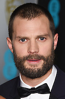 Jamie Dornan<br /> at the 2017 BAFTA Film Awards After-Party held at the Grosvenor House Hotel, London.<br /> <br /> <br /> &copy;Ash Knotek  D3226  12/02/2017