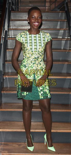 NEW YORK, NY - FEBRUARY 19: Lupita Nyong'o attends the Dujour Magazine Winter 2013-2014 Cover Star Lupita Nyong'o celebration hosted by Jason Binn on February 19, 2014 in New York City, NY., USA.<br /> CAP/MPI/COR<br /> &copy;Corredor99/ MediaPunch/Capital Pictures