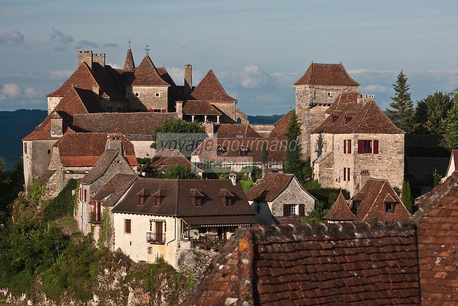 Europe/Europe/France/Midi-Pyrénées/46/Lot/Loubressac: