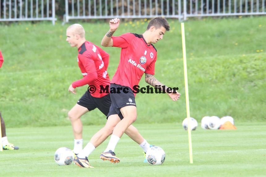 Joselu (Eintracht)