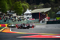#50 LARBRE COMPETITION (FRA) LIGIER JSP217 GIBSON LMP2 ERWIN CREED (FRA) ROMANO RICCI (FRA) NICHOLAS BOULLE (USA)