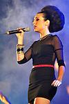 Sylvia Parejo.