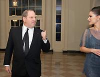 Georgina Chapman is leaving husband Harvey Weinstein