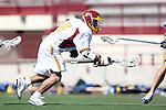 Corey Janoff (USC #5)