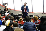 JDRF-Coyotes Game