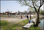 BORGARO - L'Isola del Pescatore.