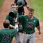 5-16-19, Ohio University vs Western Michigan University NCAA Baseball