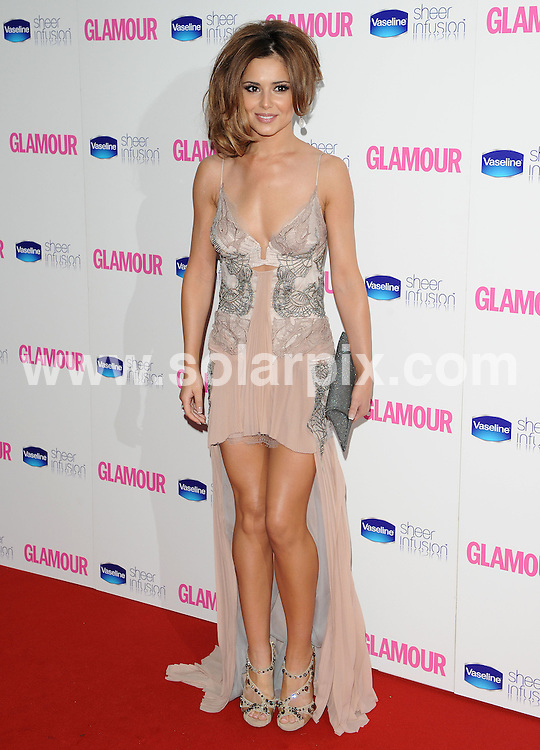 **ALL ROUND EXCLUSIVE PICTURES FROM SOLARPIX.COM**.**WORLDWIDE SYNDICATION RIGHTS**.Inside arrivals at the Glamour Women of the Year Awards 2010.  Held in Berkley Square, London, on Tuesday June 08, 2010...This pic:     Cheryl Cole.JOB REF:    11427       SSD     DATE:08.06.2010.**MUST CREDIT SOLARPIX.COM OR DOUBLE FEE WILL BE CHARGED**.**MUST AGREE FEE BEFORE ONLINE USAGE**.**CALL US ON: +34 952 811 768 or LOW RATE FROM UK 0844 617 7637**