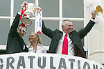 Doncaster Rovers Promotion Parade 2004