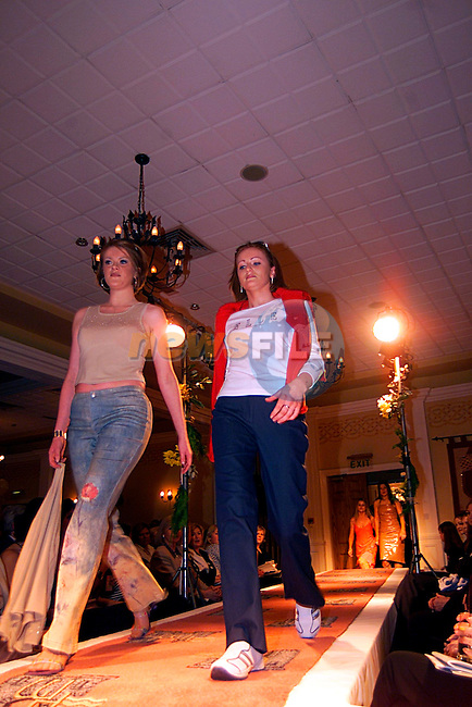 The Fashion Show in The Westcourt Hotel...Pic Tony Campbell/Newsfile