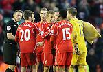 310115 Liverpool v West Ham Utd