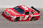 Feb 08, 2009; 1:15:06 PM; Daytona Beach, FL, USA; NASCAR Sprint Cup Series qualifying for the Daytona 500 at Daytona International Speedway.  Mandatory Credit: (thesportswire.net)